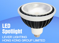 LEVER LIGHTING HONG KONG GROUP LIMITED