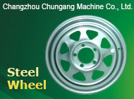 Changzhou Chungang Machine Co., Ltd.