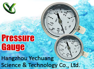 Hangzhou Yechuang Science & Technology Co., Ltd.
