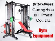 Guangzhou BFT Fitness Co., Ltd.