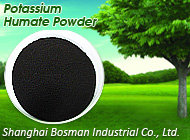 Shanghai Bosman Industrial Co., Ltd.