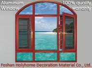 Foshan Holyhome Decoration Material Co., Ltd.