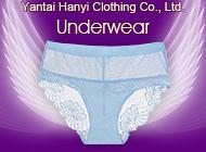 Yantai Hanyi Clothing Co., Ltd.