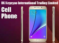 HK Kegeyao International Trading Limited