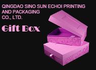 QINGDAO SINO SUN ECHOI PRINTING AND PACKAGING CO., LTD.