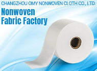 CHANGZHOU OMY NONWOVEN CLOTH CO., LTD.