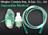 Ningbo Carejoy Imp. & Exp. Co., Ltd.