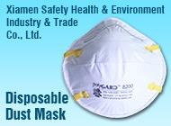 Xiamen Safety Health & Environment Industry & Trade Co., Ltd.