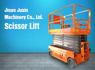 Jinan Juxin Machinery Co., Ltd.