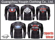 Guangzhou Youpin Clothing Co., Ltd.