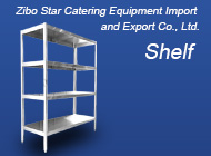 Zibo Star Catering Equipment Import and Export Co., Ltd.