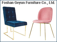 Foshan Geyun Furniture Co., Ltd.