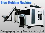 Zhangjiagang Eceng Machinery Co., Ltd.
