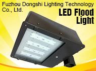 Fuzhou Dongshi Lighting Technology Co., Ltd.