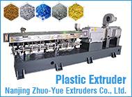 Nanjing Zhuo-Yue Extruders Co., Ltd.
