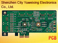 Shenzhen City Yuweixing Electronics Co., Ltd.