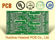Huizhou Hosond PCB Co., Ltd.