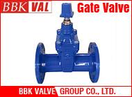 BBK VALVE GROUP CO., LTD.