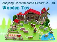 Zhejiang Orient Import & Export Co., Ltd.