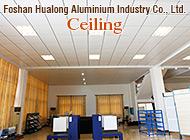 Foshan Hualong Aluminium Industry Co., Ltd.