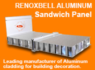 Zhaoqing Hi-Tech Zone Renoxbell Aluminum Co., Ltd.