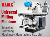 Tengzhou Sanzhong Machinery Manufacture Co., Ltd.
