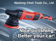 Nantong Cheli Tools Co., Ltd.