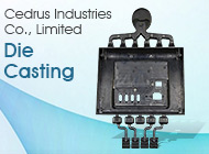 Cedrus Industries Co., Limited