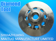 SHIJIAZHUANG MAITUO MANUFACTURE LIMITED