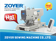 Zoyer Sewing Machine Co., Ltd.