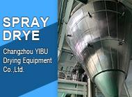 Changzhou Yibu Drying Equipment Co., Ltd.