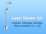 Heshan Jiahaojia Sanitary Ware Industry Co., Ltd.