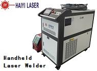 Kunshan Haiyi Laser Technology Co., Ltd.
