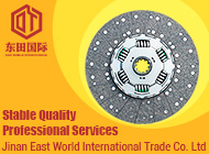 Jinan East World International Trade Co. Ltd