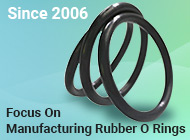 SHANGRAO RUICHEN SEALING CO., LTD.