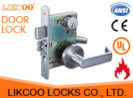 Likcoo Locks Co., Ltd.