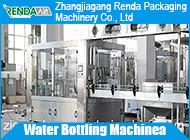 Zhangjiagang Renda Packaging Machinery Co., Ltd.