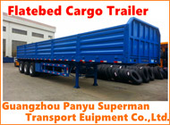 Guangzhou Panyu Superman Transport Equipment Co., Ltd.