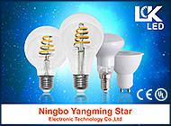 Ningbo Yangming Star Electronic Technology Co., Ltd.