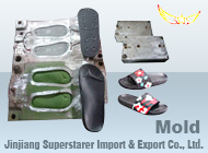 Jinjiang Superstarer Import & Export Co., Ltd.