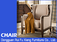 Dongguan Rui Fu Xiang Furniture Co., Ltd.