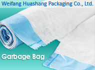 Weifang Huashang Packaging Co., Ltd.