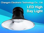 Changxin Electronic Technology Co., Ltd.