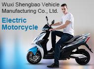Wuxi Shengbao Vehicle Manufacturing Co., Ltd.