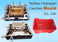 Taizhou Huangyan Caozhen Mould Co., Ltd.