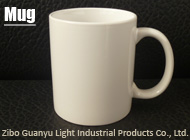 Zibo Guanyu Light Industrial Products Co., Ltd.