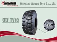 Qingdao Aonuo Tyre Co., Ltd.
