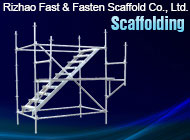 Rizhao Fast & Fasten Scaffold Co., Ltd.