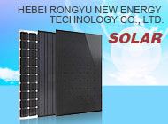 HEBEI RONGYU NEW ENERGY TECHNOLOGY CO., LTD.