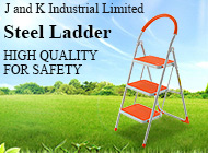 J and K Industrial Limited